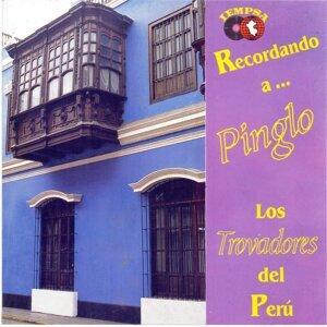 Los Trovadores del Peru