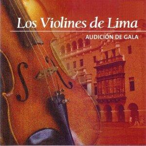Los Violines de Lima 歌手頭像
