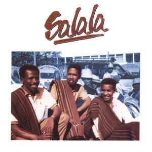 Salala 歌手頭像