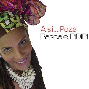 Pascale Pidibi 歌手頭像