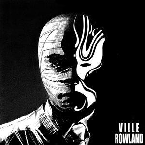 Ville Rowland 歌手頭像