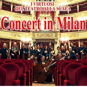 Gabriele Screpis, Francesco Siragusa, I Virtuosi del Teatro Alla Scala 歌手頭像