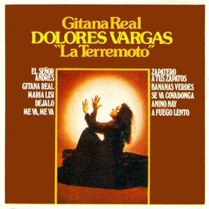 Dolores Vargas La Terremoto 歌手頭像
