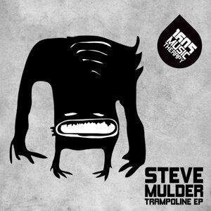 Steve Mulder 歌手頭像