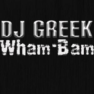 DJ Greek 歌手頭像