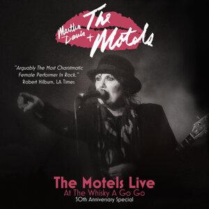 Martha Davis & The Motels 歌手頭像