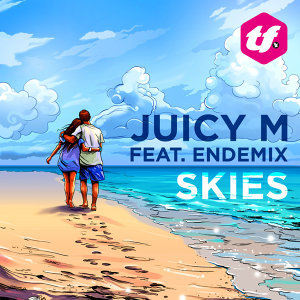 Juicy M feat. Endemix 歌手頭像