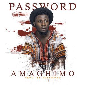 Password 歌手頭像