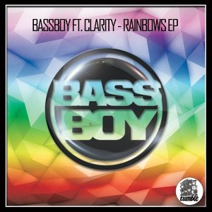 Bassboy feat. Clarity 歌手頭像