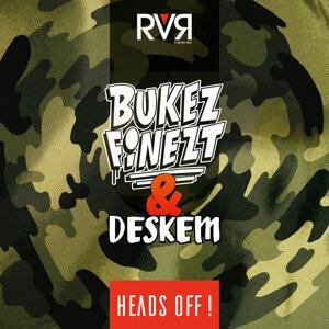 Bukez Finezt & Deskem 歌手頭像