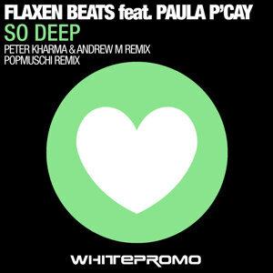 Flaxen Beats, Paula P'cay 歌手頭像
