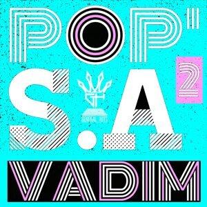 Pop's.A 歌手頭像