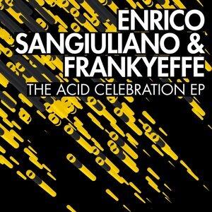 Enrico Sangiuliano & Frankyeffe 歌手頭像