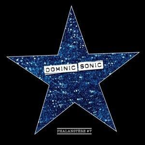Dominic Sonic 歌手頭像