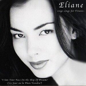 Eliane Chappuis 歌手頭像