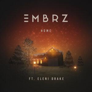 EMBRZ feat. Eleni Drake 歌手頭像