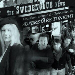SwedenClub 歌手頭像