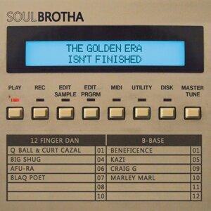 Soulbrotha 歌手頭像