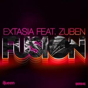 Extasia featuring Zuben 歌手頭像
