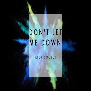 Alex Cooper 歌手頭像