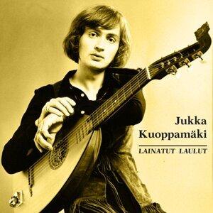 Jukka Kuoppamäki 歌手頭像