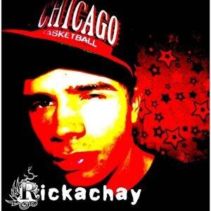 Rikachay 歌手頭像