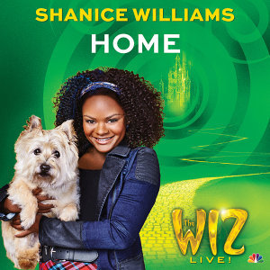 Shanice Williams, Original Television Cast of the Wiz LIVE! 歌手頭像