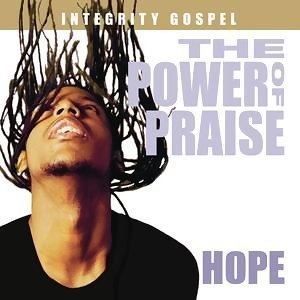 The Power Of Praise: Hope 歌手頭像