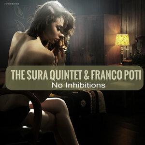 The Sura Quintet & Franco Poti 歌手頭像