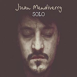 Juan Mendiverry 歌手頭像
