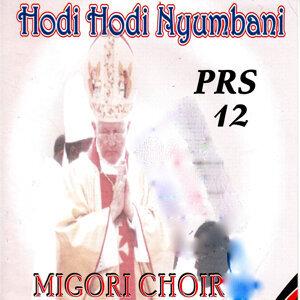 Migori Choir 歌手頭像