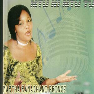Martha Ramadhani Prince 歌手頭像