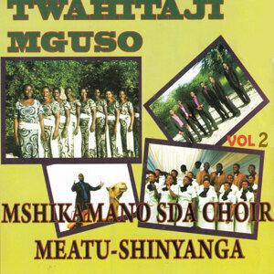 Mshikamano SDA Choir Meatu Shinyaga 歌手頭像