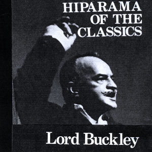 Lord Buckley 歌手頭像