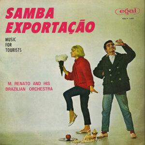 M. Renato and his Brazilian Orchestra 歌手頭像