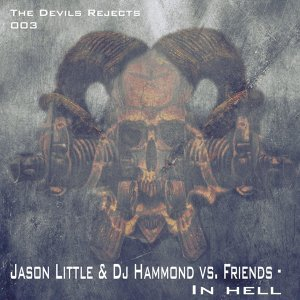 Jason Little & Dj Hammond vs. Friends 歌手頭像