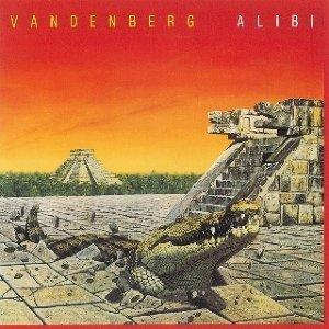 Vandenberg 歌手頭像