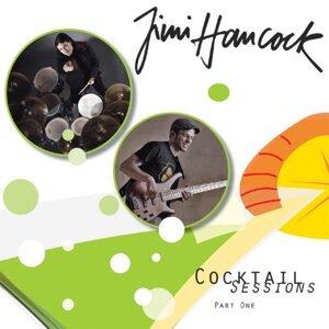 Jimi Hancock 歌手頭像