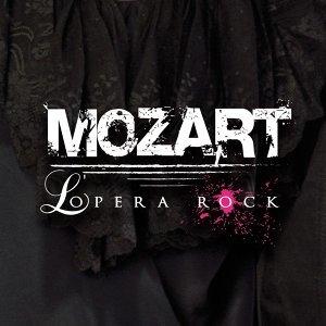 Mozart Opera Rock アーティスト写真