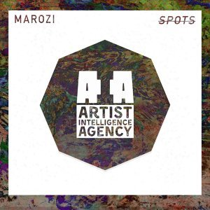 Marozi 歌手頭像