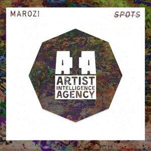 Marozi Artist photo