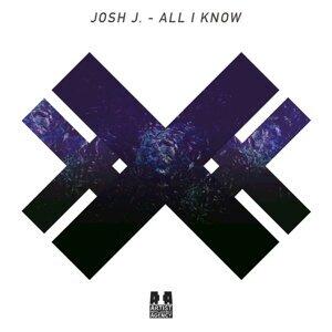 Josh J. 歌手頭像