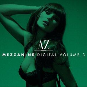 AZ Mezzanine Digital Volume 3 歌手頭像