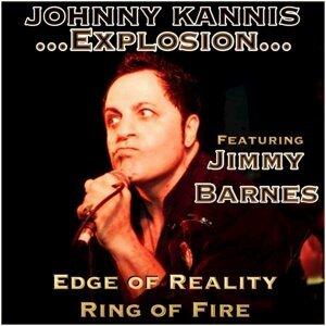 Johnny Kannis