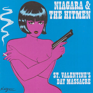 Hitmen & Niagara, Hitmen, Niagara 歌手頭像