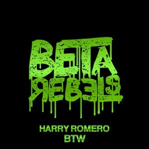 Harry Romero, Harry, Romero 歌手頭像
