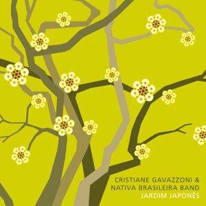 Cristiane Gavazzoni & Nativa Brasileira Band 歌手頭像