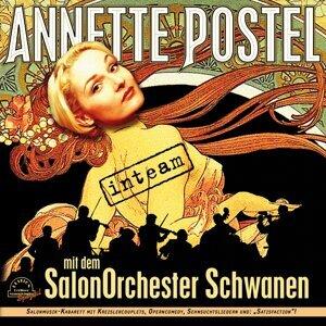 Annette Postel 歌手頭像