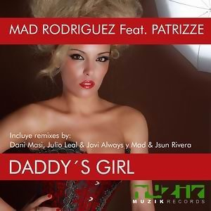Mad Rodriguez Feat. Patrizze 歌手頭像
