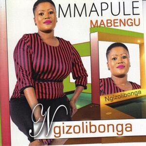 Mmapule Mabengu 歌手頭像